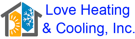 Love Heating and Cooling